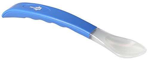 Neopan Colher de Silicone, Azul