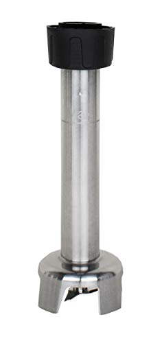 Beeketal 'SMB-250M' Profi Gastro Stabmixer Aufsatz mit ca. 250 mm Länge, Stab und Klingen aus Edelstahl, passend für die Beeketal SMB Pürierstab Serie