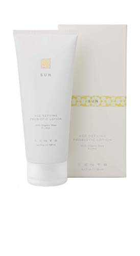 Zents Body Lotion