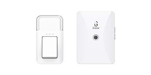 iGear Symphony - Battery Free Wireless Bell