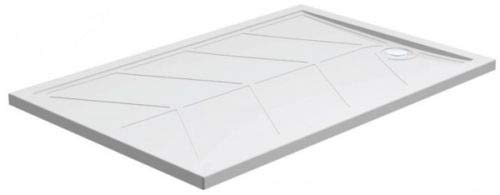 Impey Blackdown 900 x 900 Level Access/Standard Install Low Profile Shower Tray