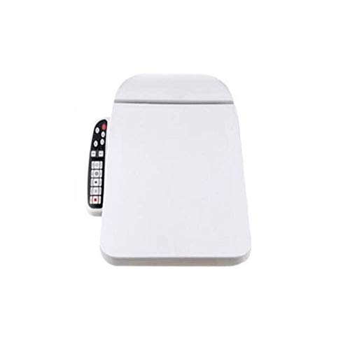 N/Z Hauptausstattung Intelligente Toilettensitz-Toilettendeckel Bidet Square Medical Chairs Intelligente elektrische Konstantwassertemperatur Reinigung Nachtlicht