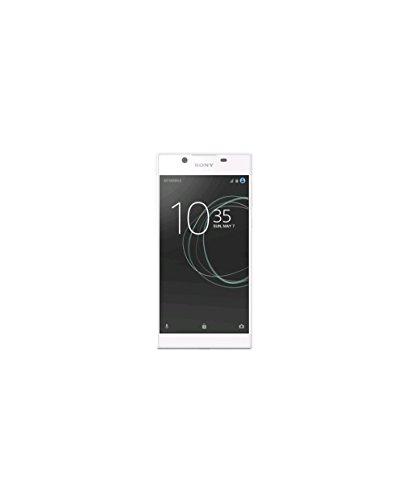 Tim Xperia L1 Smartphone, Memoria Interna da 16 GB, Bianco [Italia]