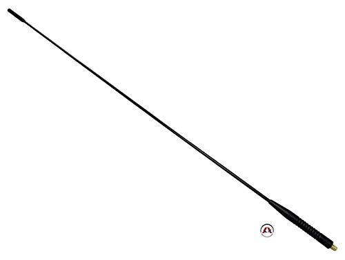 Brin Antenne en fibre - 60cm - D6mm ADNAuto
