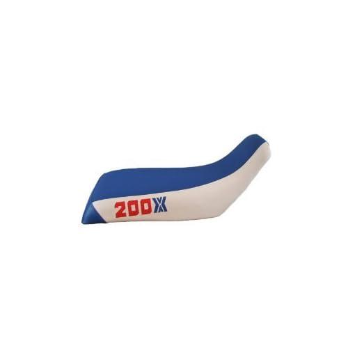 HONDA ATC200X ATC 200X 1983-1985 Brand New Light Blue Seat Cover