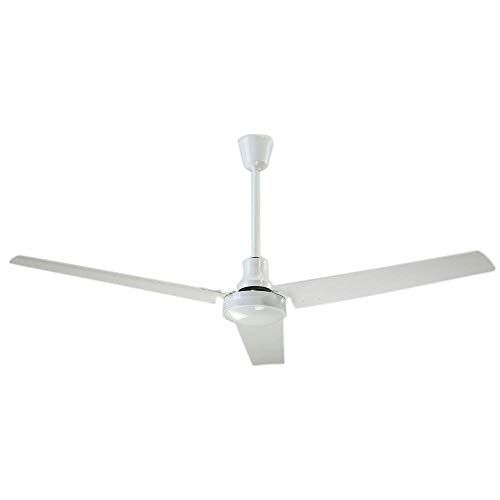 "Canarm Industrial 60"" Ceiling Fan, 10681 CFM"