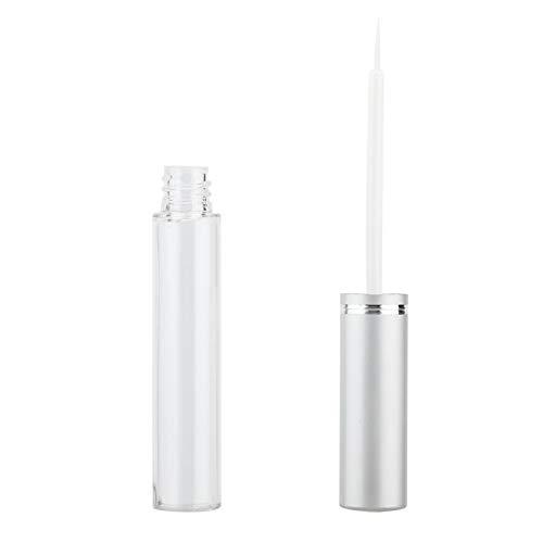 Leere Behälterflaschen, Wimpernwachstumsserumspender, Wimpernserum für unterwegs DIY-Werkzeug verwenden