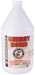 Harvard Chemical - Cherry Bomb Deodorizer Co Easy-to-use 4 years warranty Malodor Fragrance