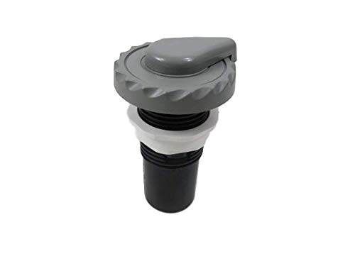 American Spa Parts Universal Hot Tub Air Control Valve - 1 in.