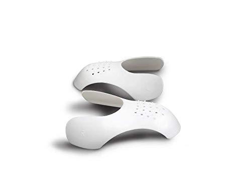 CuteHome Sneaker Toebox Crease Preventers, Protector Against Shoe Creases, Toebox Crease Preventers,Women's 5-9 (Women M) … (Men)