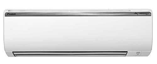 Daikin 1.5 Ton 5 Star Wi-Fi Inverter Split AC (Copper FTKR50TV White)