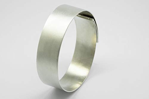 Armreifen aus 925/000 Silber