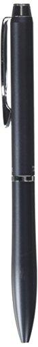 パイロット 油性ボールペン アクロドライブ 0.7mm ダークグレー BDR-3SR-DGY