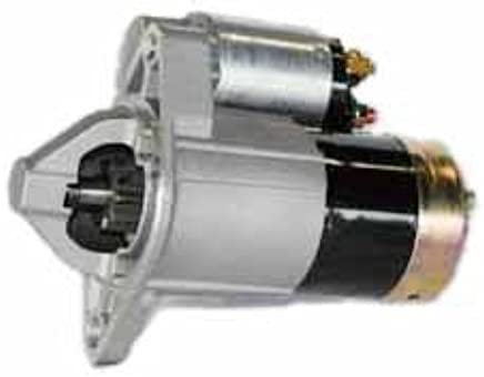 Amazon.com: TYC 1-17849 For Chrysler PT Cruiser Replacement Starter: Automotive