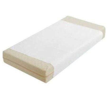 ROVESI ( A-Classica (100 X 150) cm. ) traversa soffice sottile e morbida Proteggi materasso impermeabile Letto matrimoniale Piazza e mezza e singolo