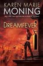 Dreamfever 1st (first) edition Text Only
