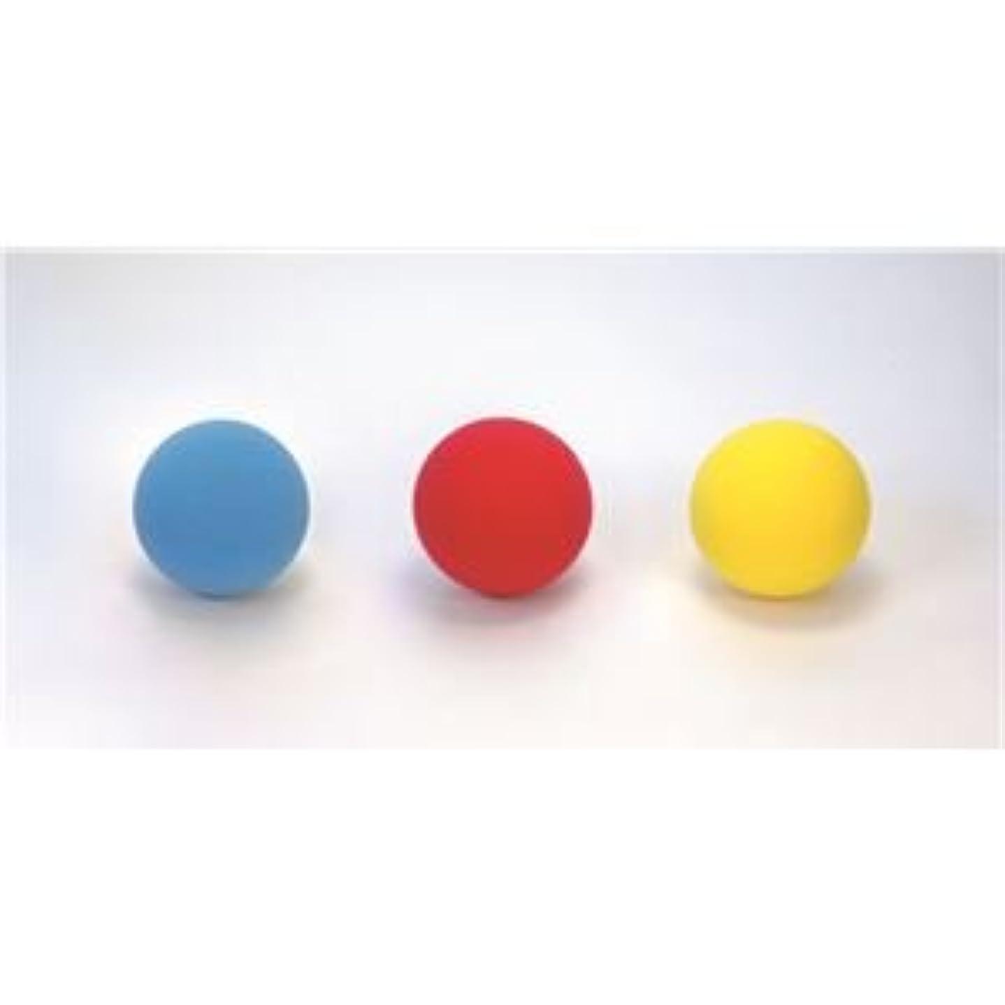 悪意ハウジングパケットTOEI LIGHT(トーエイライト) ソフトハイバウンズボール150 B3464Y イエロー1点