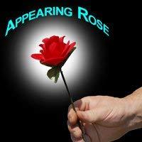 Cilindro Magico Apparizione Rosa, Visita Il Nostro Negozio CILINDROMAGICO con Altri 1000 Trucchi di magia,Giochi di prestigio