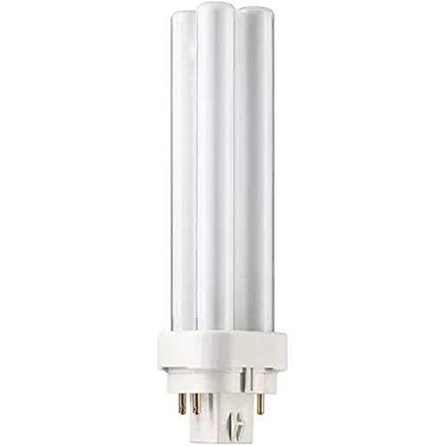 Philips 409777 Ampoule à Economie d'Energie G24q-3 13 W