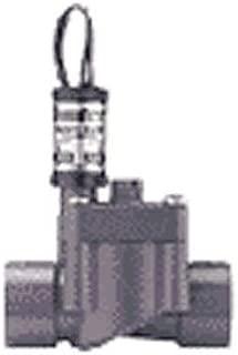 Hunter SRV100G 1 inch Globe Valve (NPT) TxT