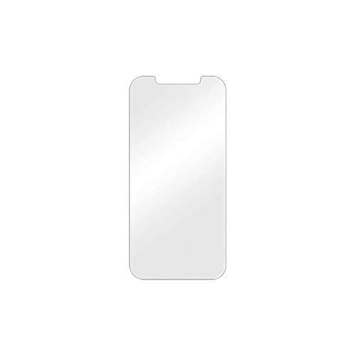 Displex Bildschirm-Schutzglas 'Real Glass' passend für Apple iPhone 12 und iPhone 12 Pro (6,1 Zoll), Clear