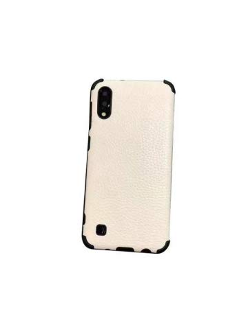 GUPi Carcasa rígida para iPhone 6 Plus, color blanco