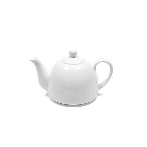 Maxwell Williams White Basics Teapot 750ml JX57750
