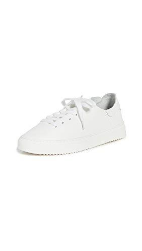 Sam Edelman Women's Poppy Sneaker, White 11 medium US