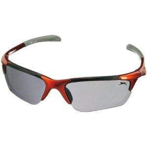 Sonnenbrille Sport * von Slazenger * neu in Brillen-Etui mit Karabiner und Geschenkkarton