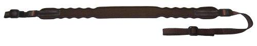Niggeloh Gewehrgurt für Flinten und Leichte Waffen, braun, 011100043