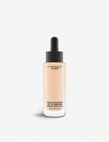 MAC Studio Waterweight Foundation NW15, 30 ml