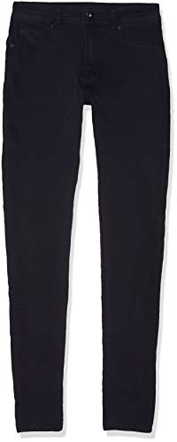 Amazon-Marke: find. Damen Skinny Jeans Dc3880a, Grau (Grey), 32W / 32L, Label: 32W / 32L