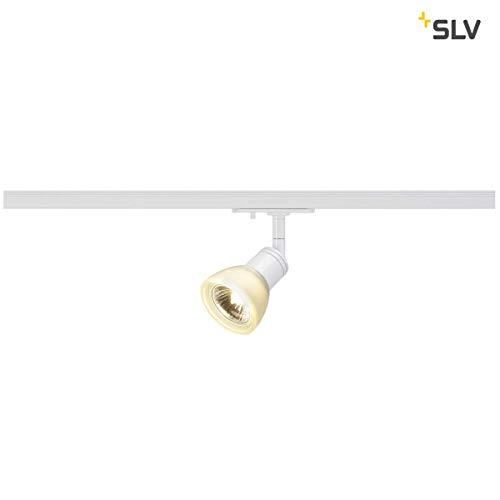 SLVSPOT 79 Strahler Spot Aufbaustrahler Aluminium GU10