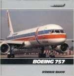 Hardcover Boeing 757 (Airline Markings, Vol. 11) Book