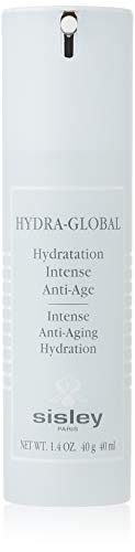 Sisley Hydra-Global femme/woman, Hydratation Intense Anti-Aging, 1er Pack (1 x 40 ml)