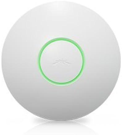 Ubiquiti Networks Enterprise AP-LR UniFi 300Mbit/s Power over Ethernet (PoE) WLAN access point - WLAN Access Points (300 Mbit/s, IEEE 802.11b,IEEE 802.11g,IEEE 802.11i,IEEE 802.11n,IEEE 802.1Q,IEEE 802.3,IEEE 802.3u, 10,100 Mbit/s, CE, FCC, IC, WEP,WPA,WP - Confronta prezzi