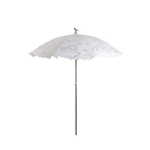 Droog Shadylace White