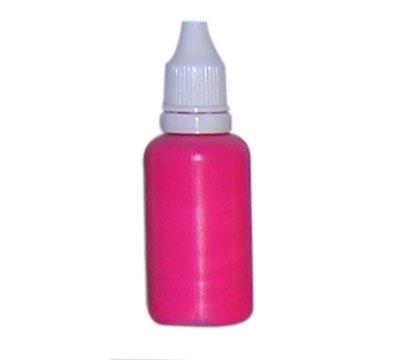 Airbrush Fluoreszens Fingernagelfarbe Fengda fluorescent rose