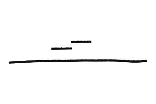 Rowenta setole bande spazzola aspirapolvere X-Pert 160 RH7221 RH7233 RH7237