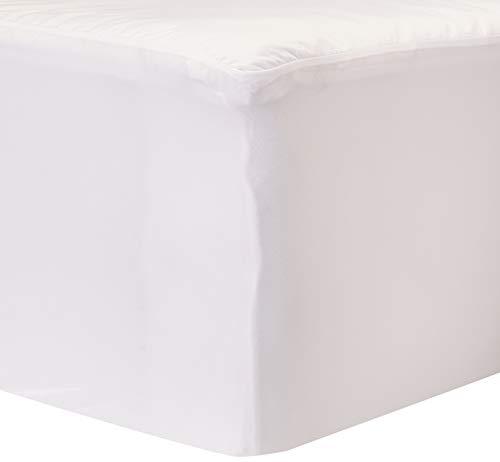 Tempur-Pedic Colchón de Alto Rendimiento, Blanco, Queen, 1, 1