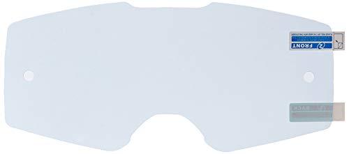 Oakley Schutzfolie für Crossbrille Front Line MX Transparent