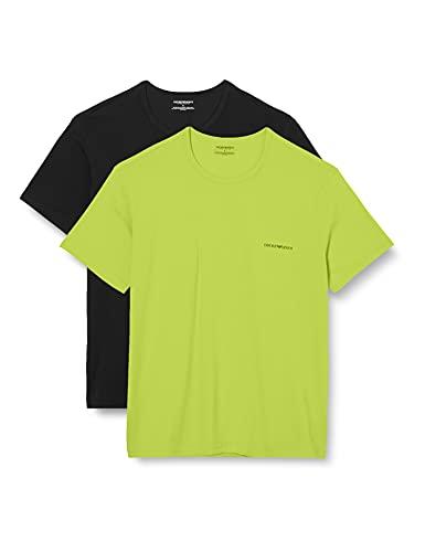 Emporio Armani Camiseta para Hombre