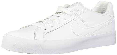 Nike Court Royale AC, Zapatillas de Tenis Hombre, Multicolor (White/White/Vast Grey/Gum Light...