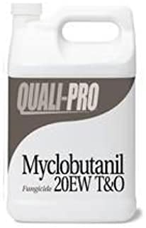 Quali-Pro Myclobutanil 20 EW Fungicide with Equivalent to Eagle