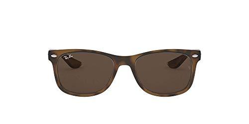 Ray-Ban Unisex Rj9052s Sonnenbrille, Braun (Gestell: Havana, Gläser: Braun Klassisch 152/73), Medium (Herstellergröße: 48)