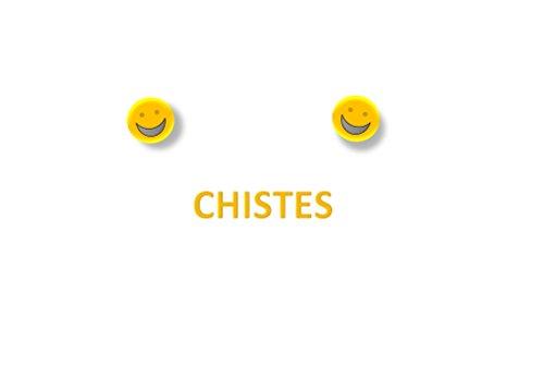 CHISTES: HUMOR CRUEL (Spanish Edition)