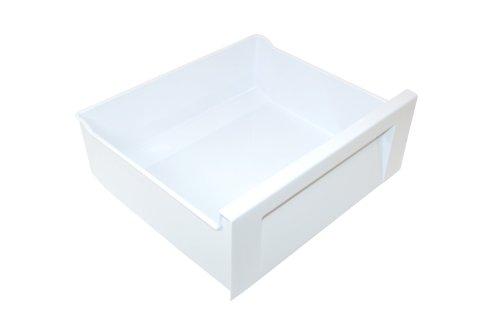 , CDA DIPLOMAT Fagor Firenzi Ignis Ikea Integra Neutral Prima Programm 200RAM Next Dimension Tecnik Whirlpool Whirlpool Generation 2000Große Weiß oberen Gefrierschrank Schublade. Teilenummer 481941879767