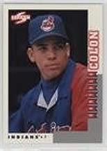 Bartolo Colon (Baseball Card) 1998 Score Rookie Traded - [Base] #RT63