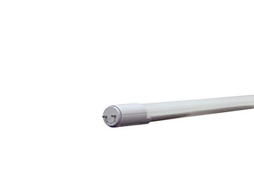 JAMARA 702311 - A, LED Leuchtmittel, Plastik, 24 watts, G13, 150 x 3.8 x 3.8 cm, neutralweiß