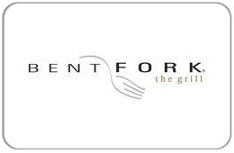 Bent Deluxe Fork Grill store Gift Card